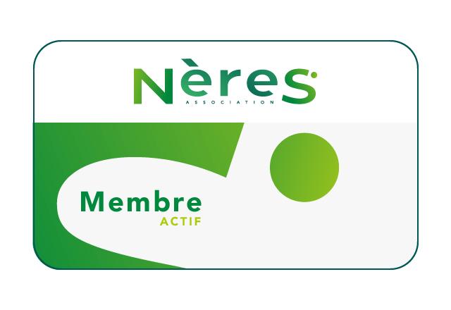 Devenir membre actif de NèreS