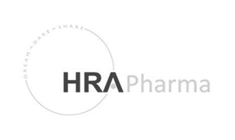 HRA Pharma, un adhérent NèreS