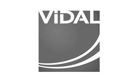 Vidal, un membre de NèreS